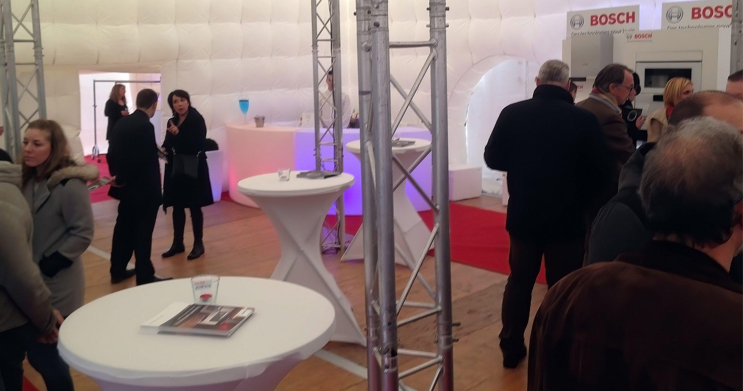 Agence Événementielle Toulouse Showroom siemens bosch foire exposition Onlyevent 1 scaled