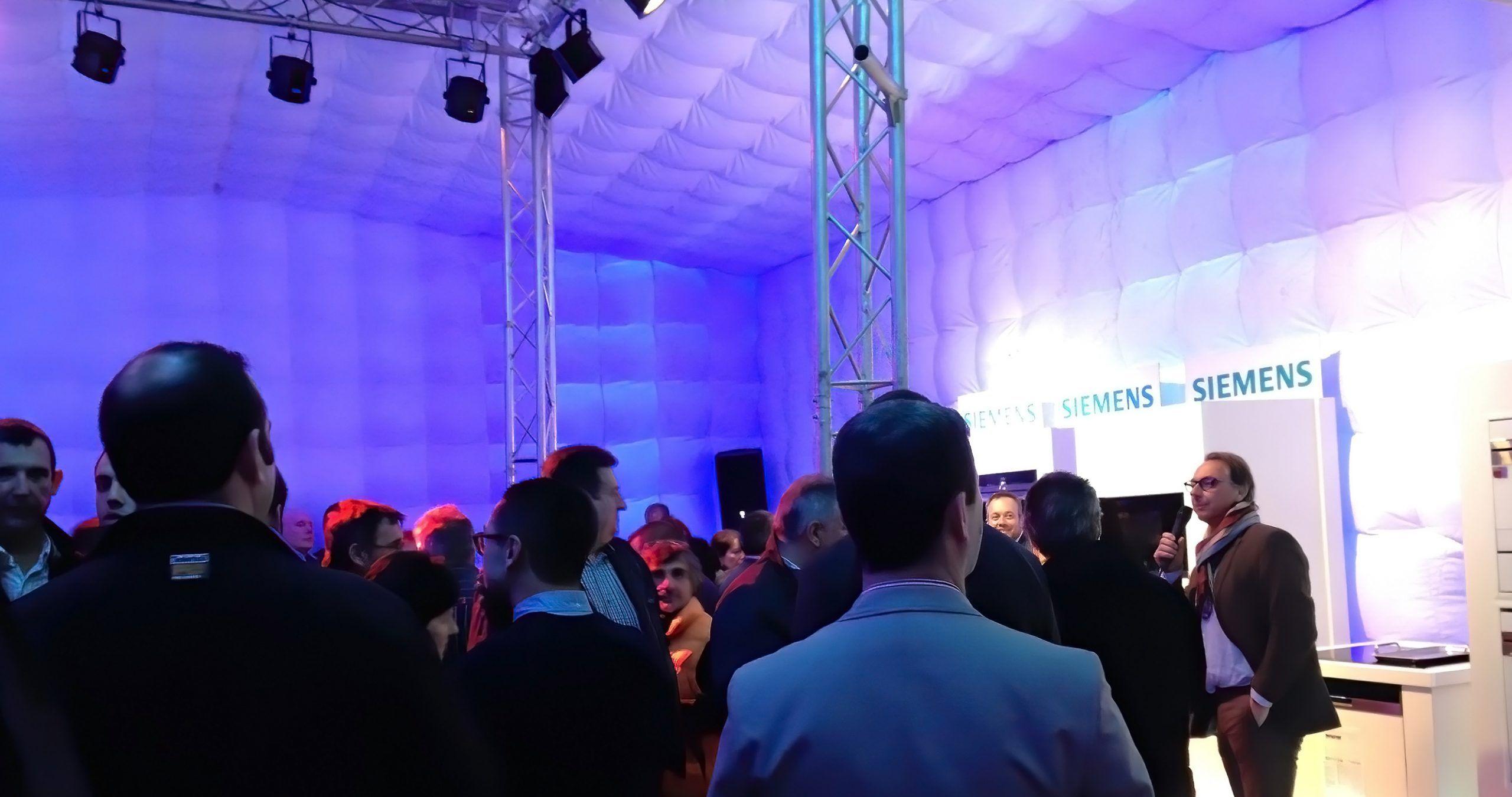 Agence Événementielle Toulouse Showroom siemens bosch foire exposition Onlyevent 7 scaled