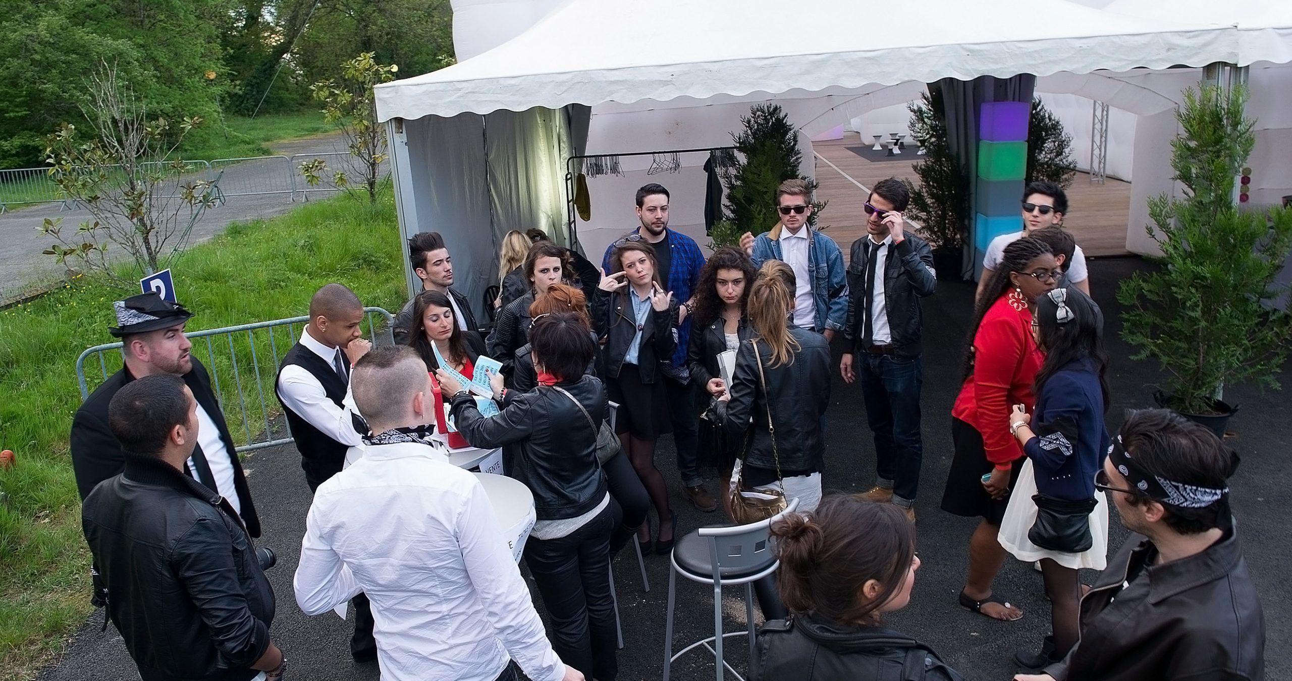 Agence Événementielle Toulouse Soiree de gala étudiant Onlyevent 1 5 scaled