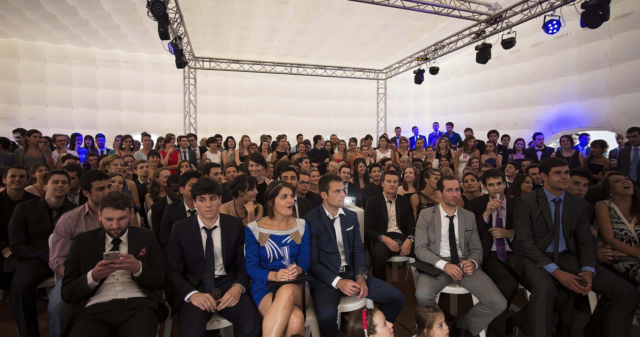 Agence Événementielle Toulouse Soiree de gala étudiant Onlyevent 3 1 scaled