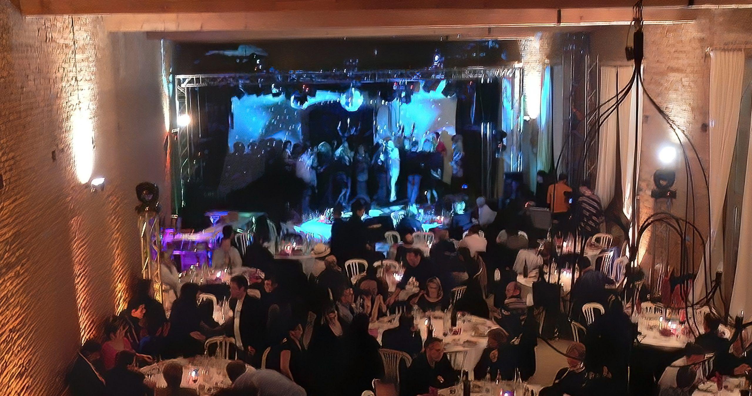 Agence Événementielle Toulouse Soiree de gala CARREFOUR Onlyevent 1 scaled