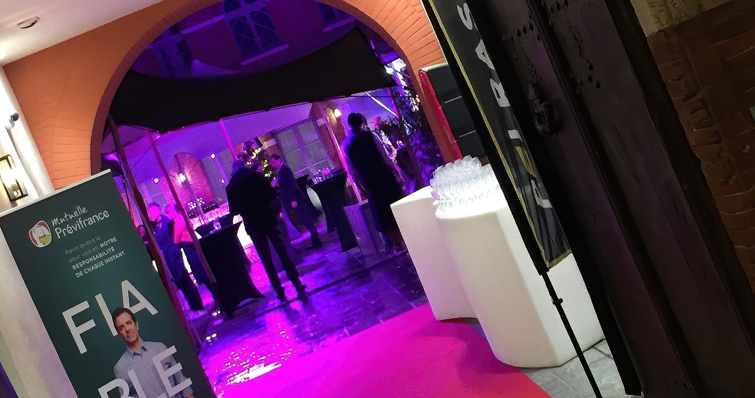Agence Événementielle Toulouse location de matériels prestation Onlyevent 3 scaled